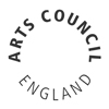 produced with financial support from arts council england